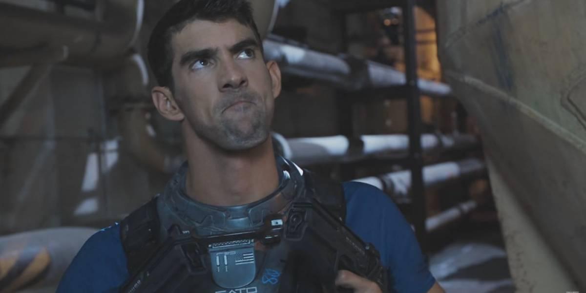 Vean cómo luce Call of Duty: Infinite Warfare corriendo en una PS4 Pro