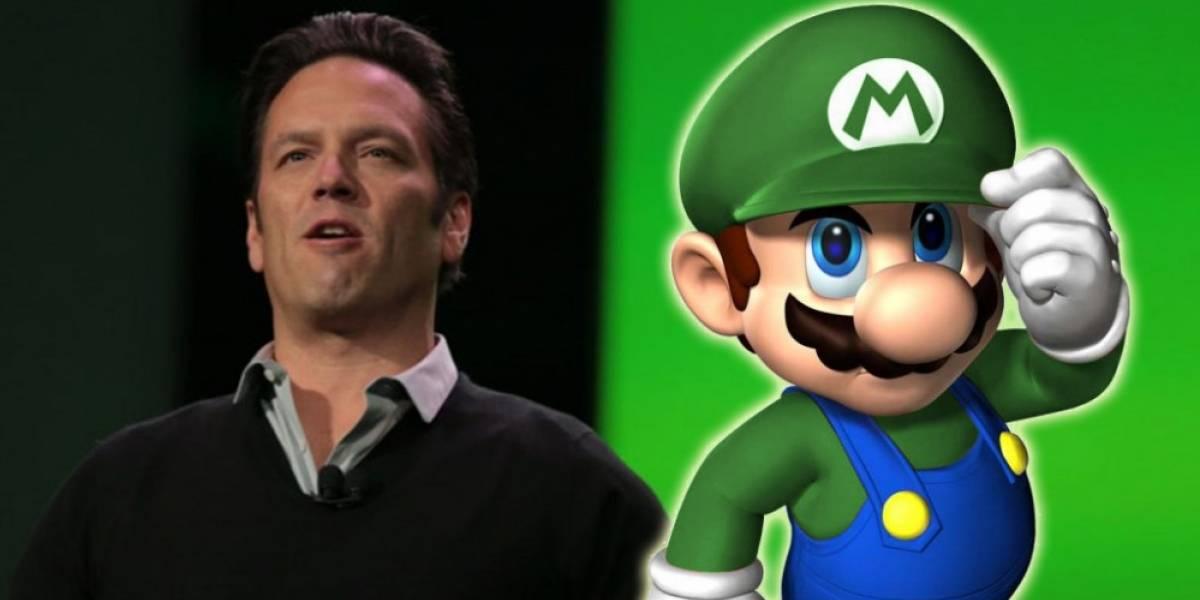 Phil Spencer reafirma sus intenciones de seguir colaborando con Nintendo