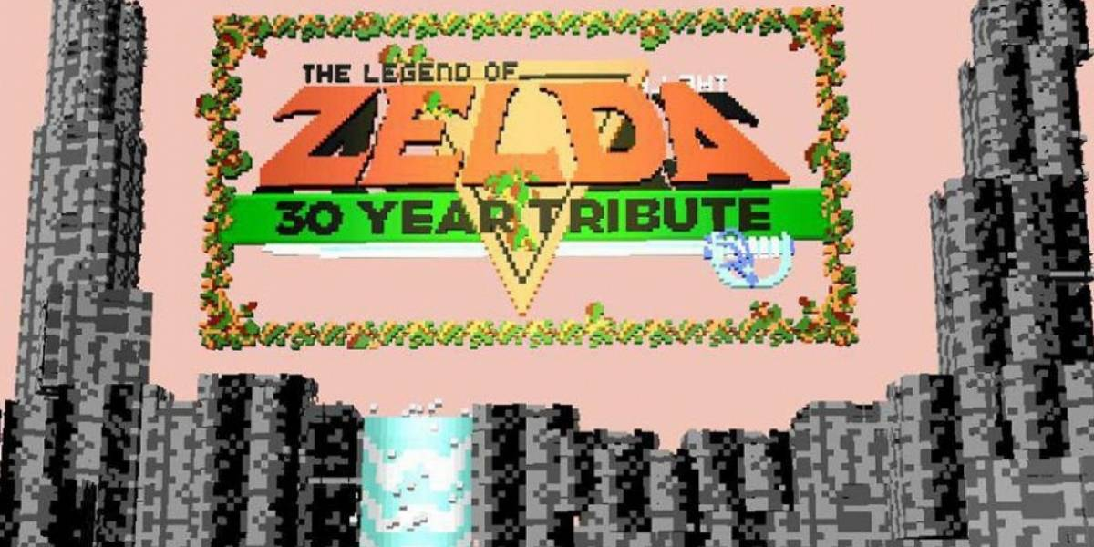 Ya puedes jugar The Legend of Zelda en 3D en tu navegador