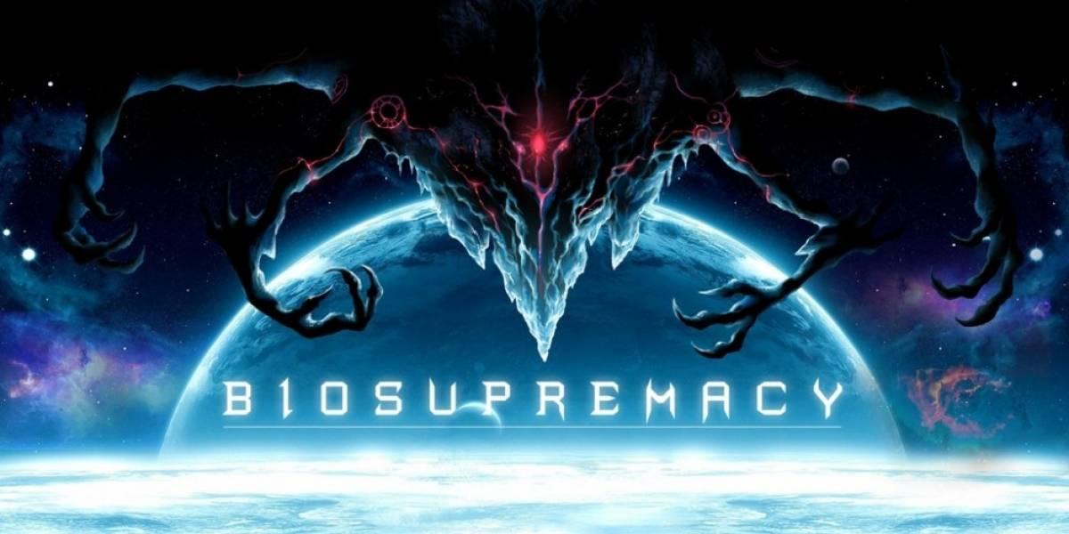 Biosupremacy: El nuevo juego de aliens creado por chilenos