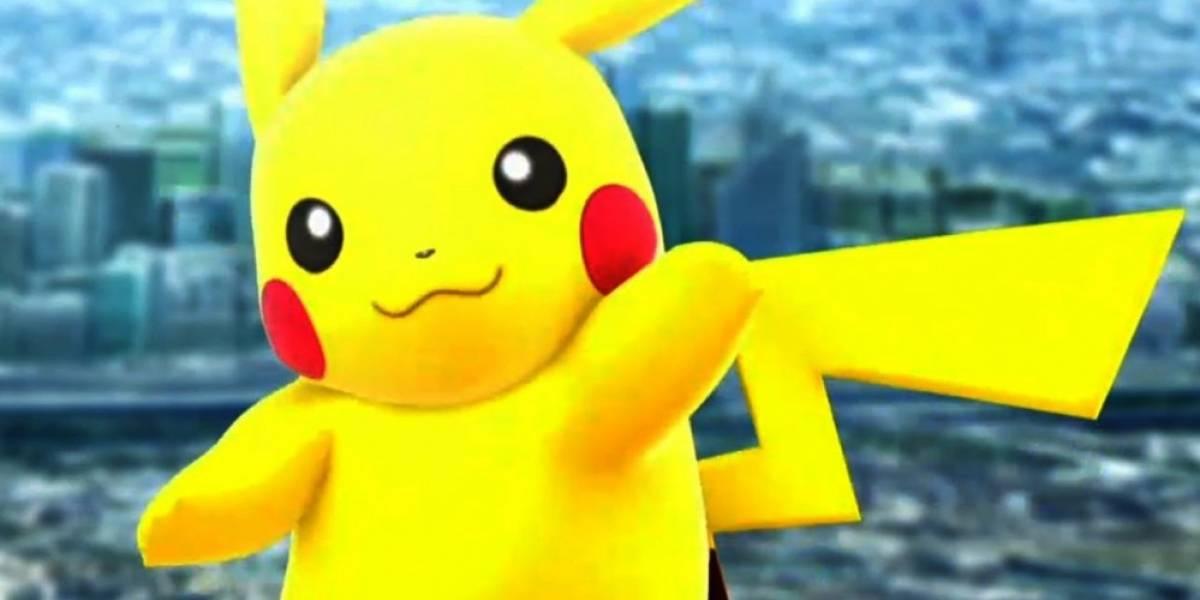 Nintendo NX tendría en sus primeros meses juegos de Mario, Pokémon y Zelda