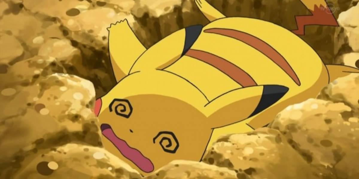 Este sitio te dice si Pokemon Go está funcionando correctamente