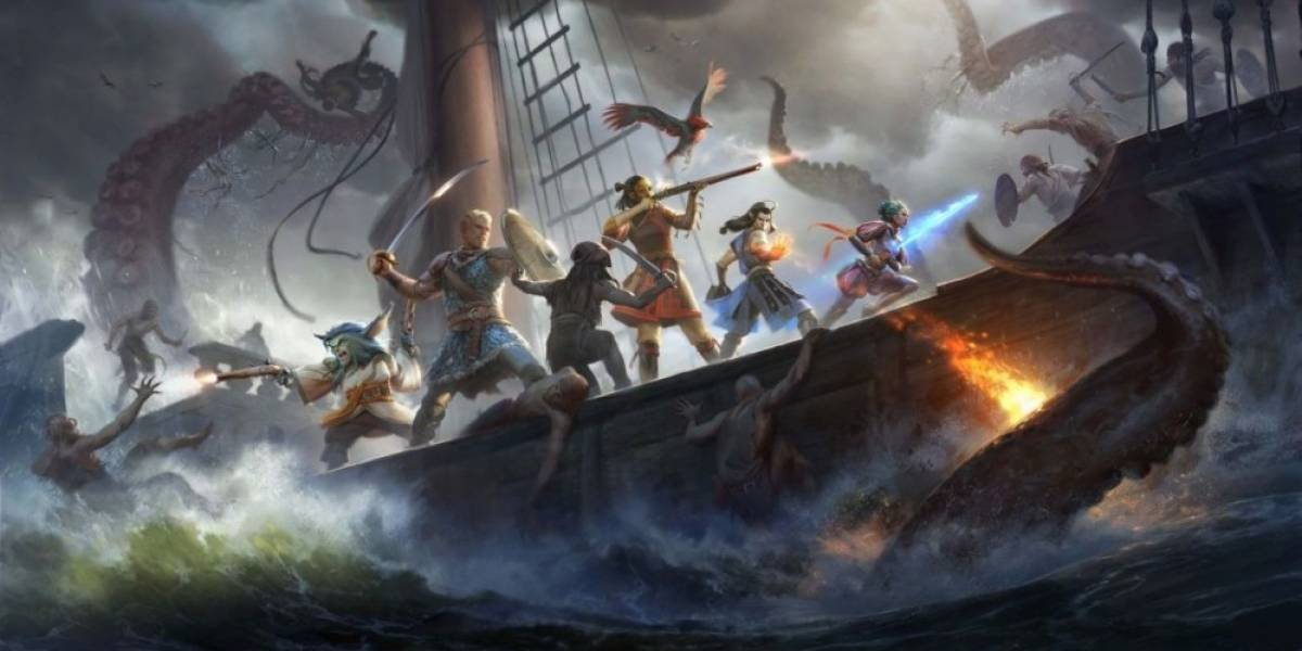 Pillars Of Eternity II logra financiación en menos de 24 horas