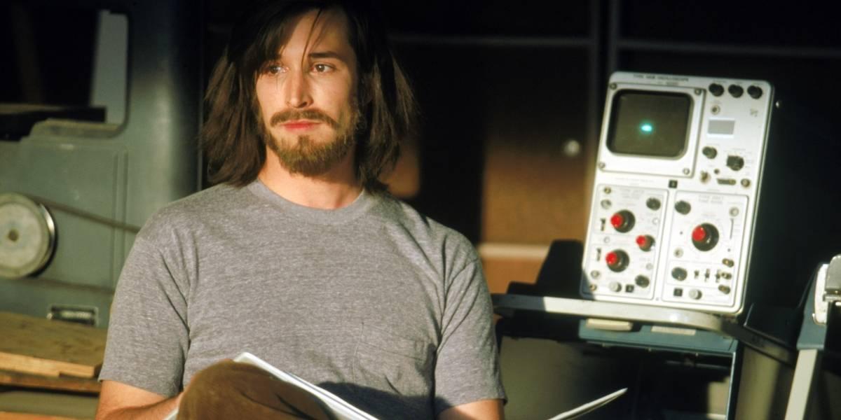 Steve Jobs tendría su propia película