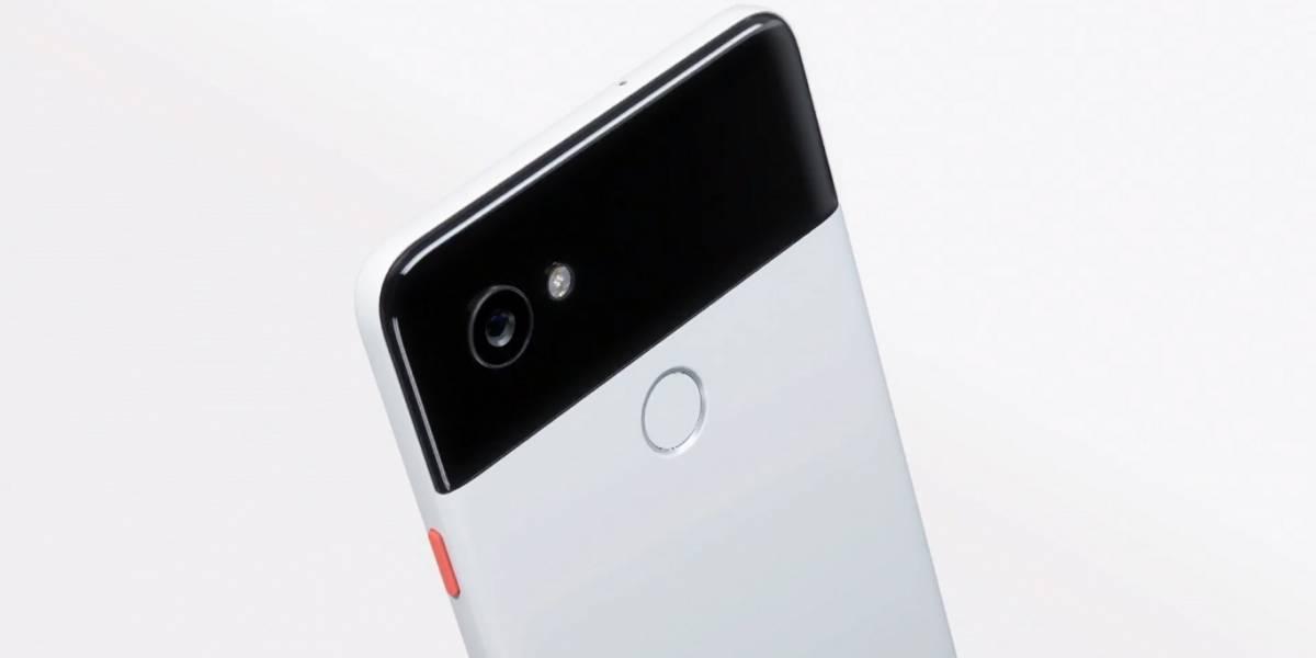 Pixel 2 es el smartphone con la mejor cámara de la historia según DxOMark