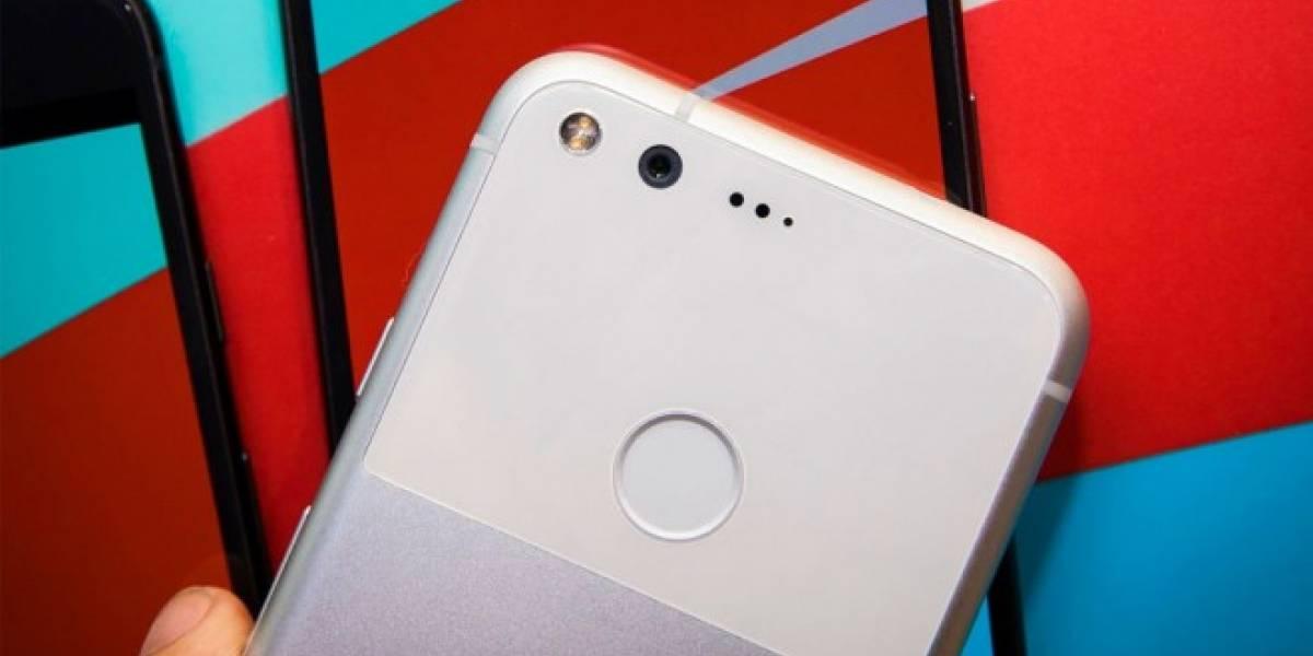 Huawei no fabricó el Pixel de Google por problemas de marca