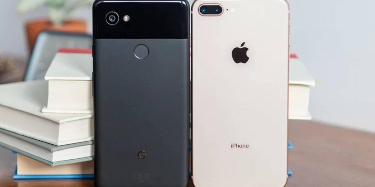 "Acompáñanos en el ""Súper Mega Unboxing"" de dos bestias: iPhone 8 Plus y Google Pixel 2"