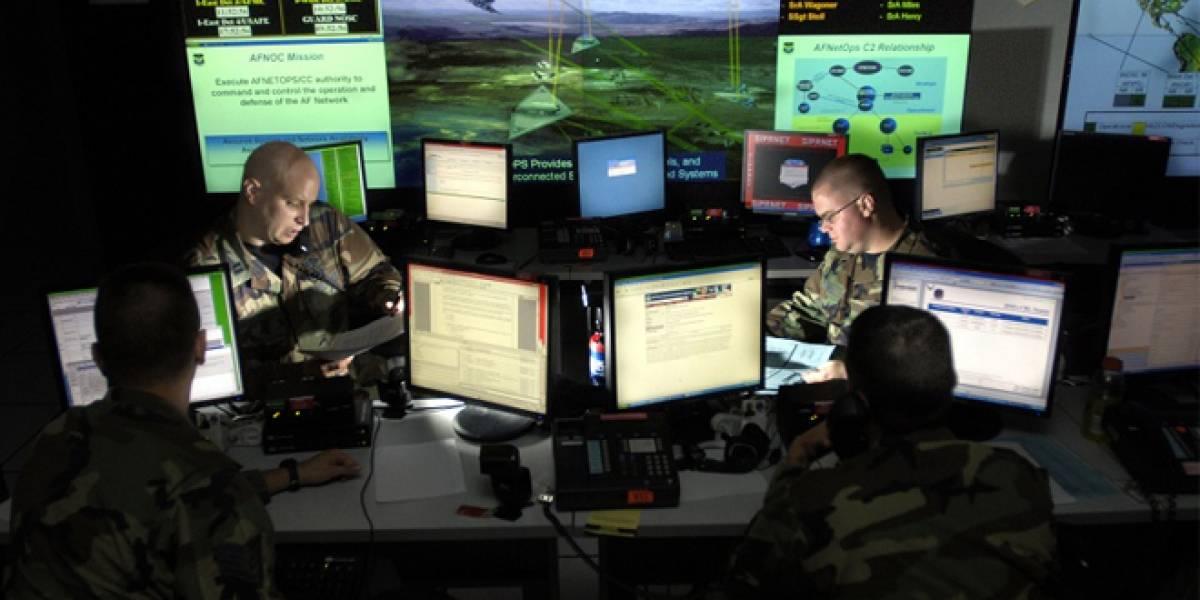 Estados Unidos hará de los ataques informáticos una arma de guerra rutinaria