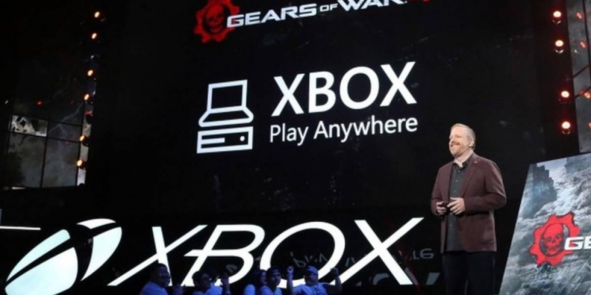 Esta es la lista de juegos del programa Xbox Play Anywhere