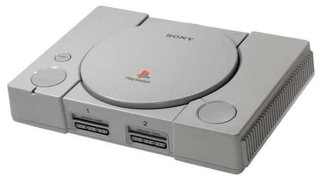 consolas de videojuegos baratas