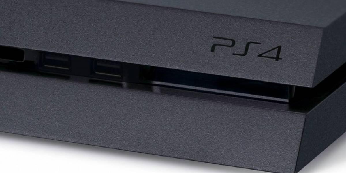 La próxima actualización de PlayStation 4 soportará discos duros externos de hasta 8 TB