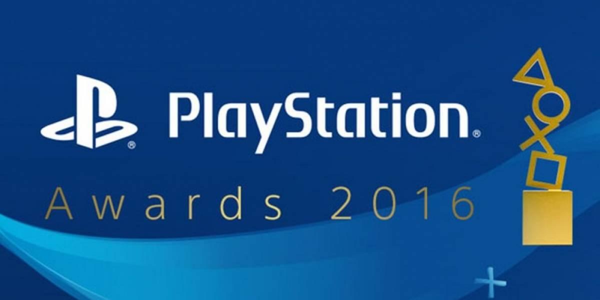 Se anuncian los ganadores de PlayStation Awards 2016