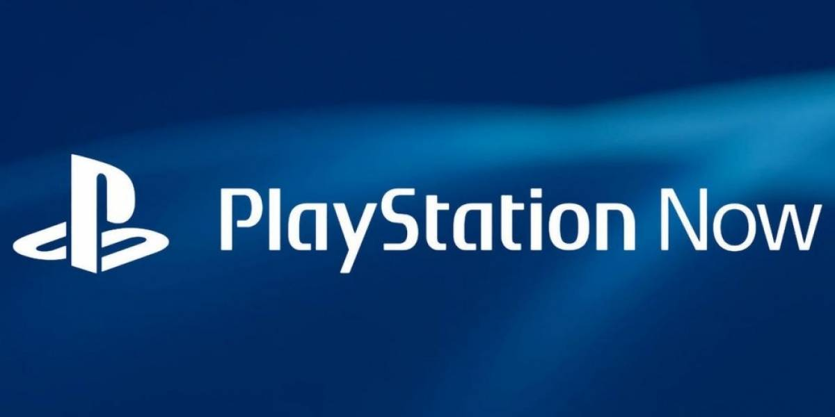 PlayStation Now tendrá juegos de PlayStation 4 este año