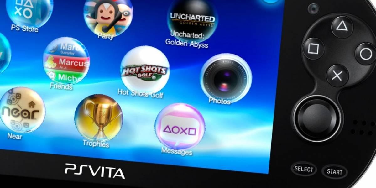 Nuevo firmware 3.61 para PS Vita bloquea al exploit HENkaku