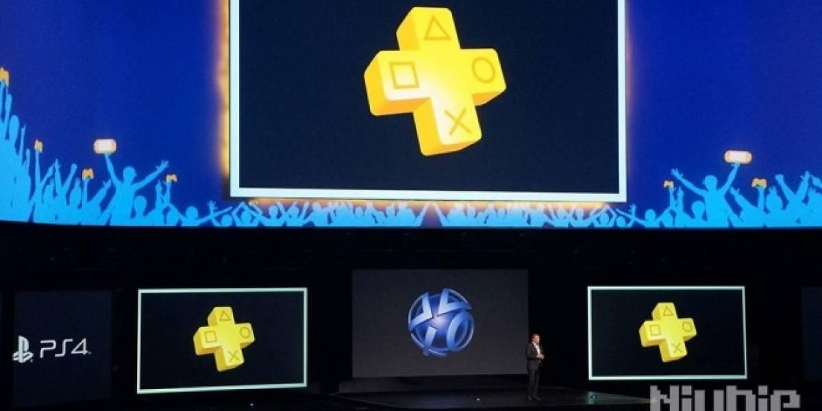 PlayStation Plus sube de precio desde septiembre