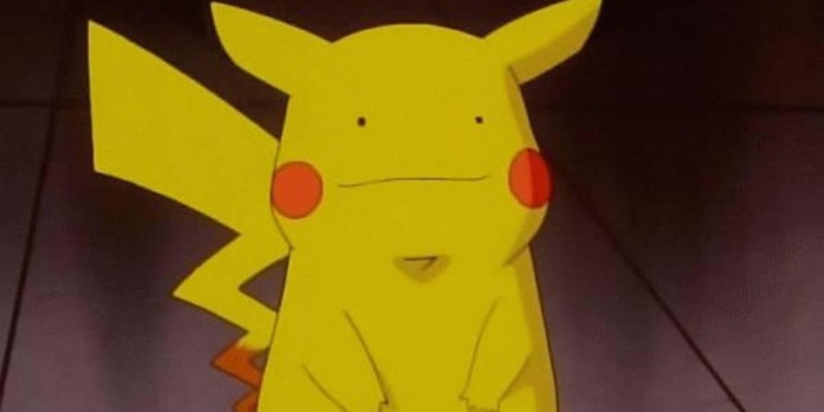 Con la salida de Pokémon GO, las búsquedas sobre la serie en Pornhub subieron un 136%