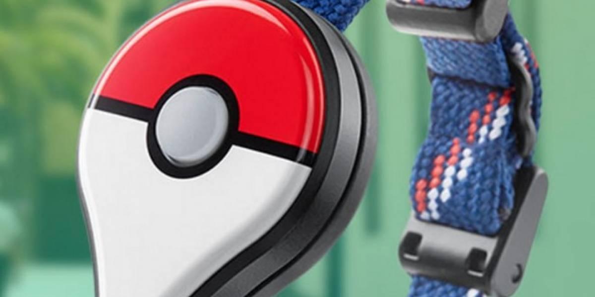 Esta pulsera mejorará la experiencia al jugar Pokémon Go