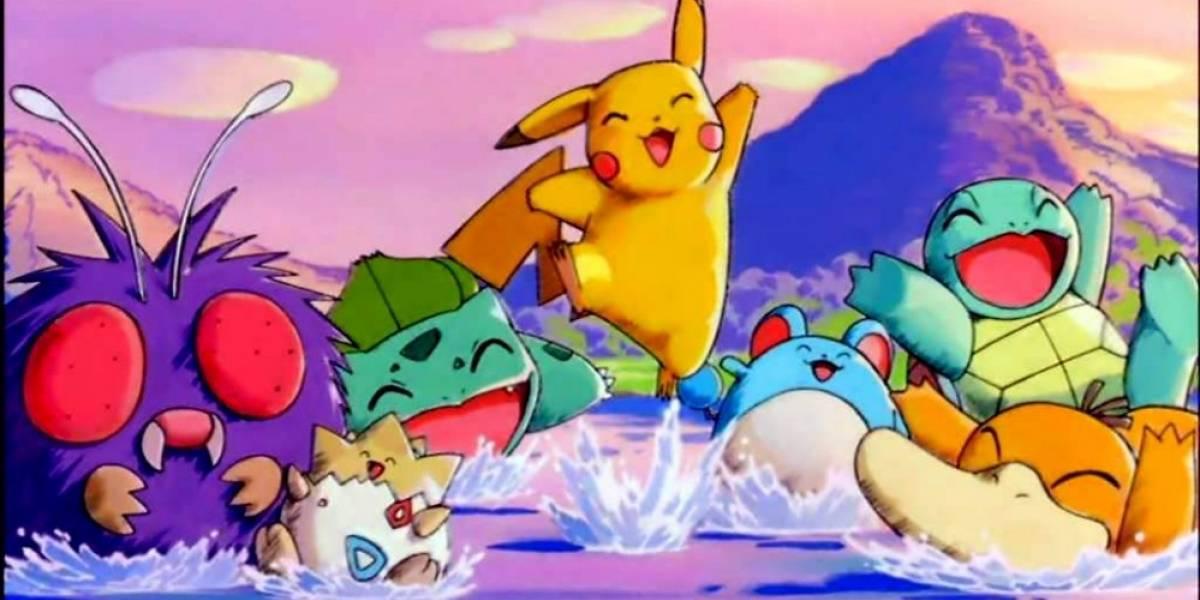 Segunda generación en Pokémon Go logró aumentar la cantidad de usuarios chilenos en un 150%