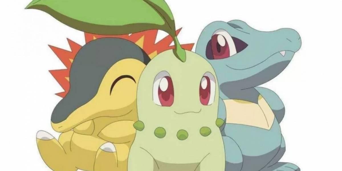 La segunda generación de pokémon ya está disponible en Pokémon Go