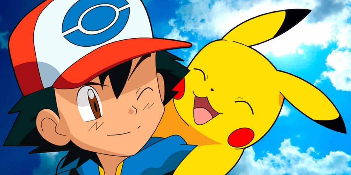 Pokémon GO fue la mejor App del 2016 [W aWards]