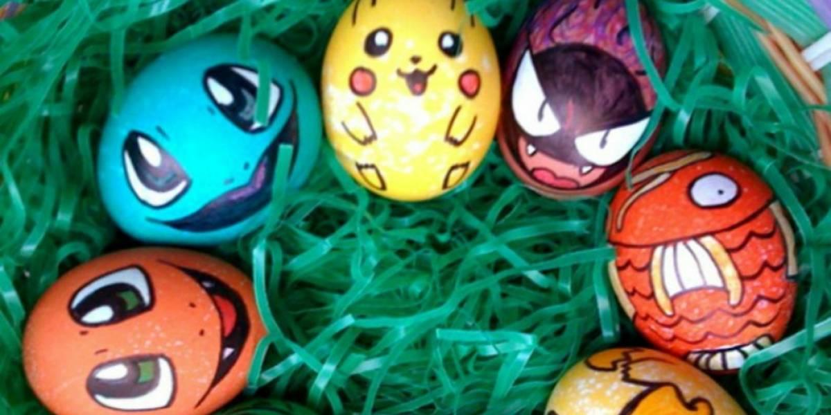 Hoy comienza el evento de Pascua en Pokémon Go