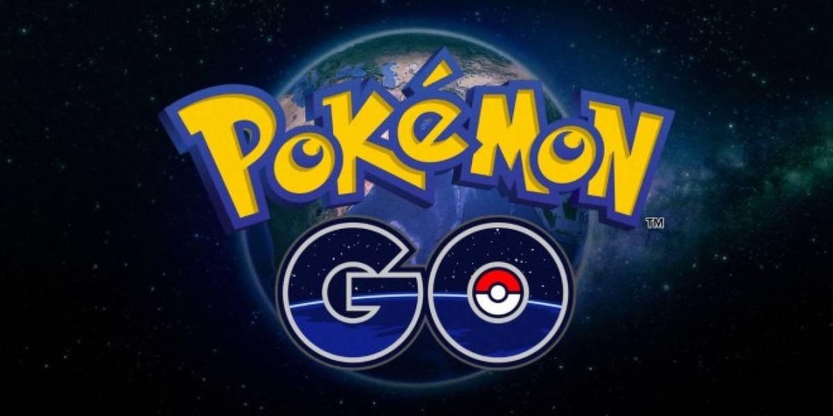 Pokémon GO ya es la app más descargada en la App Store