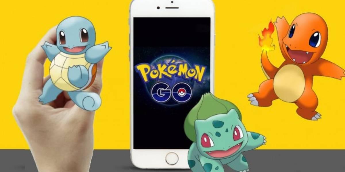 Esta es la razón por la que Pokémon GO se retrasó en América Latina