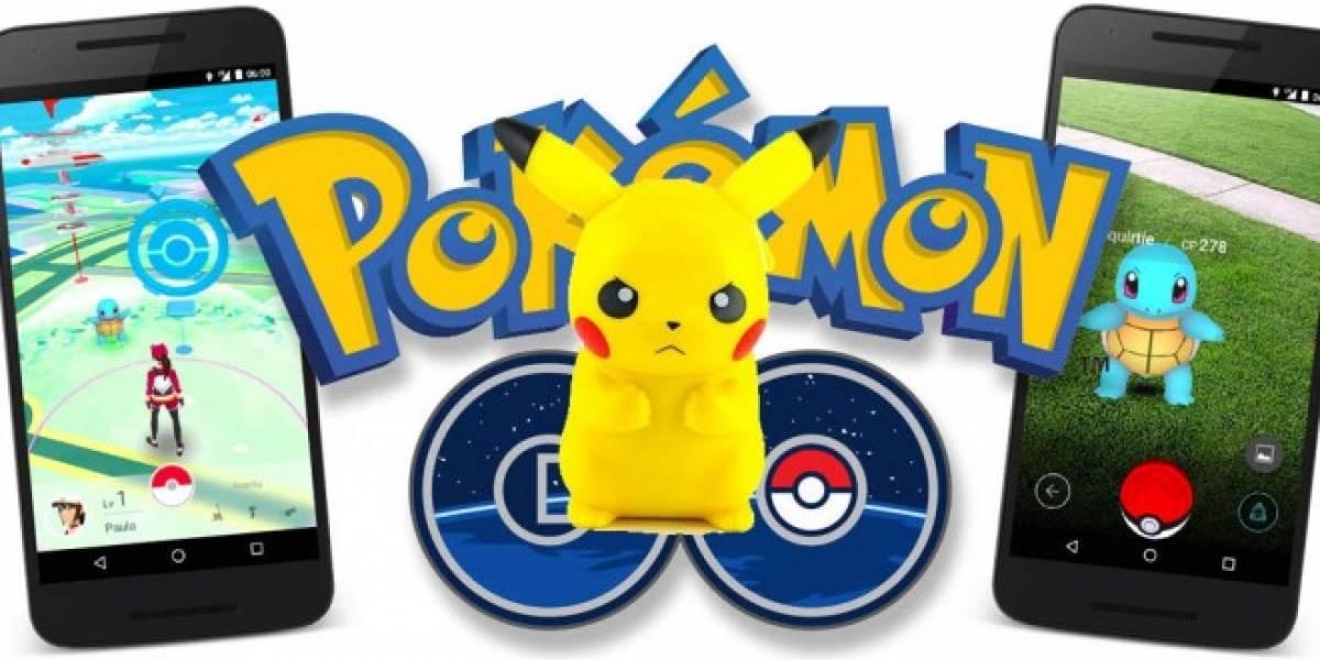Esta es la razón por la que no hay clones de Pokémon Go