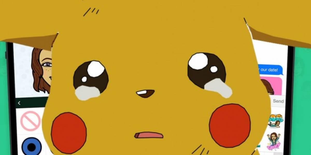 Pokémon GO ya no es la app gratuita más descargada para iOS