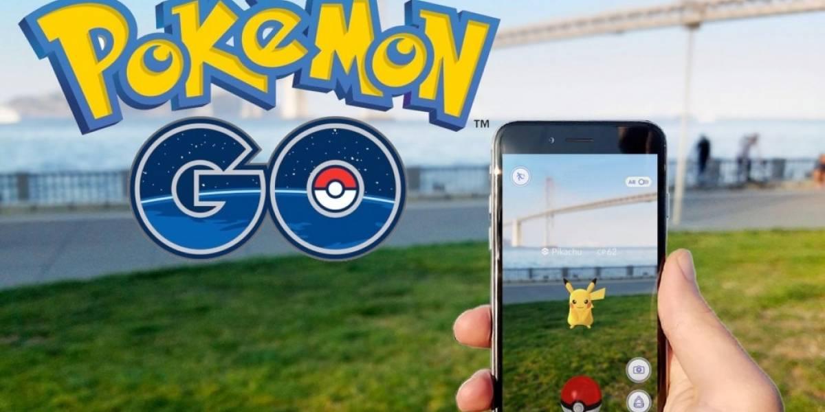 Pokémon Go se prepara para celebrar el Día de Pokémon
