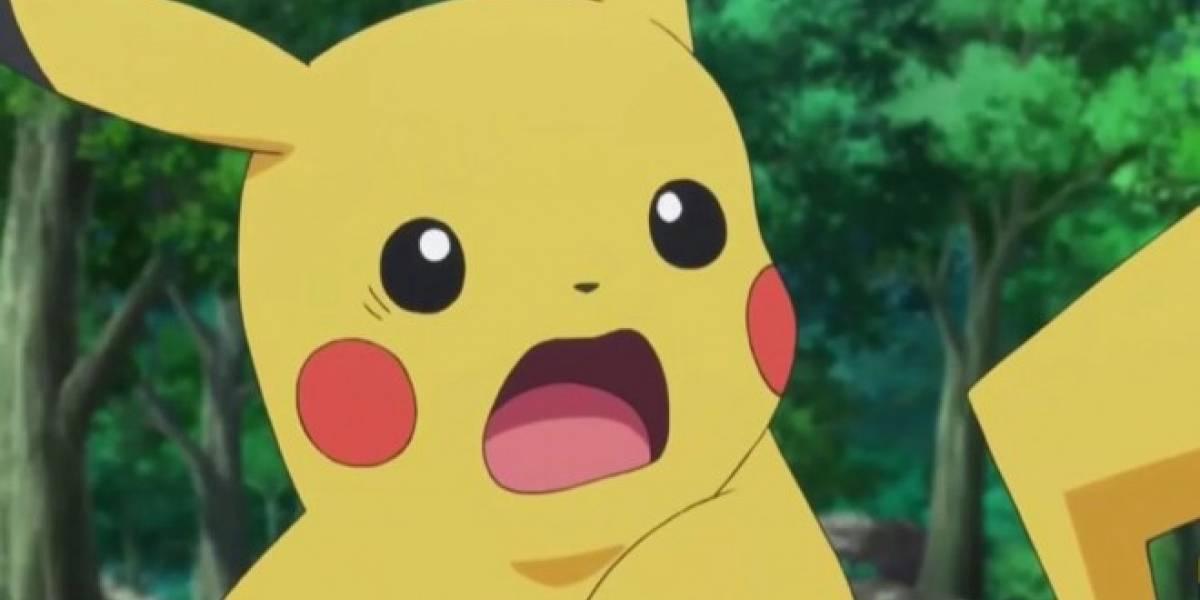Pokémon GO ya superó las 100 millones de descargas en Android
