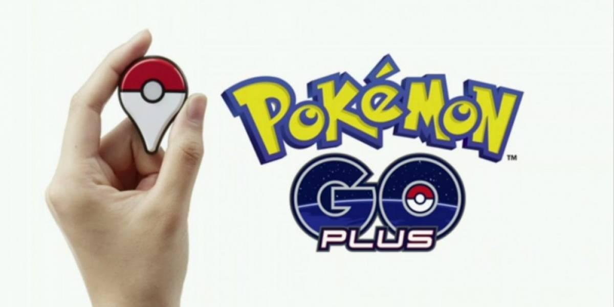 Hoy se lanza Pokémon Go Plus en Japón