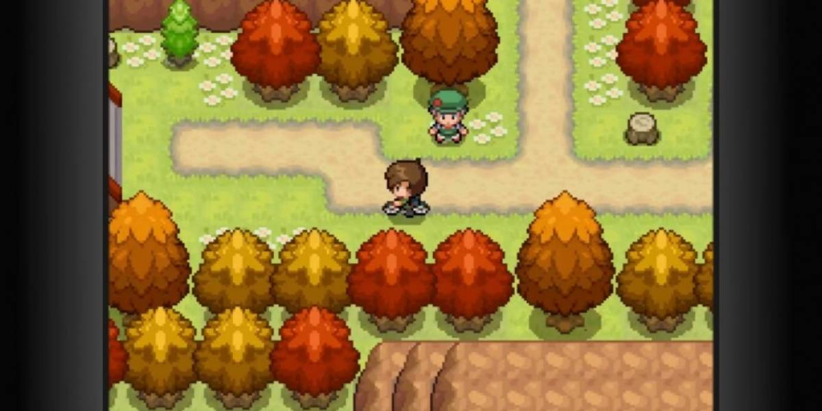 Pokémon Uranium es el nuevo juego de Pokémon hecho por un fan