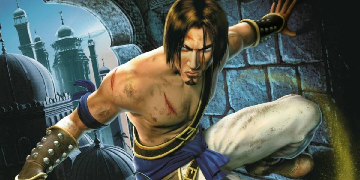 Ubisoft está regalando Prince of Persia: Sands of Time