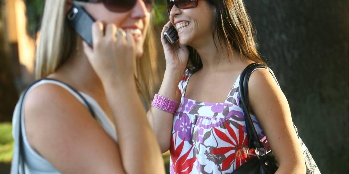 Gobierno chileno analiza portabilidad de números celulares