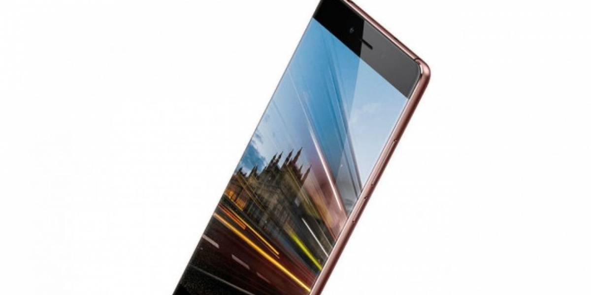 ZTE presenta el Nubia Z11 con 6GB de RAM y chip Snapdragon 820