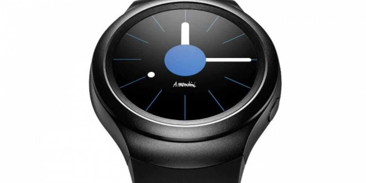 Samsung planea lanzar SmartWatch basado en Tizen
