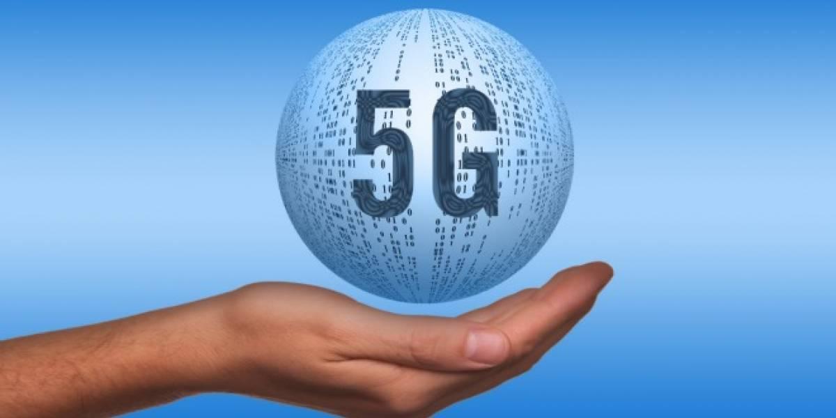 Samsung quiere ser pionero en utilizar redes 5G