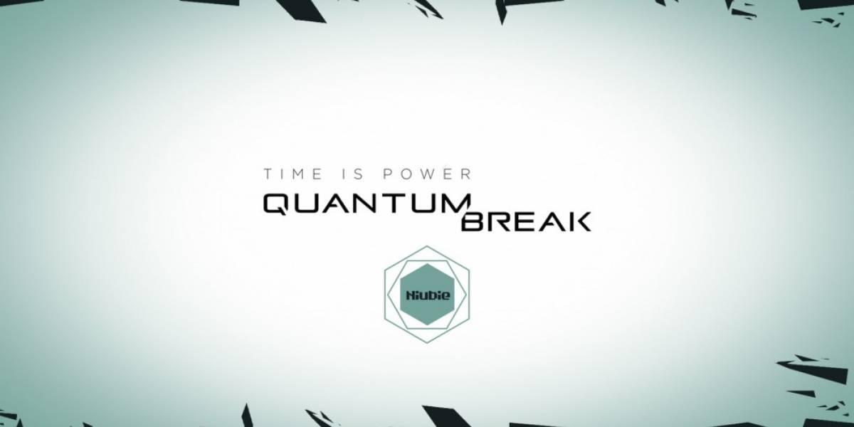 Infografía: Todo lo que debes saber de Quantum Break