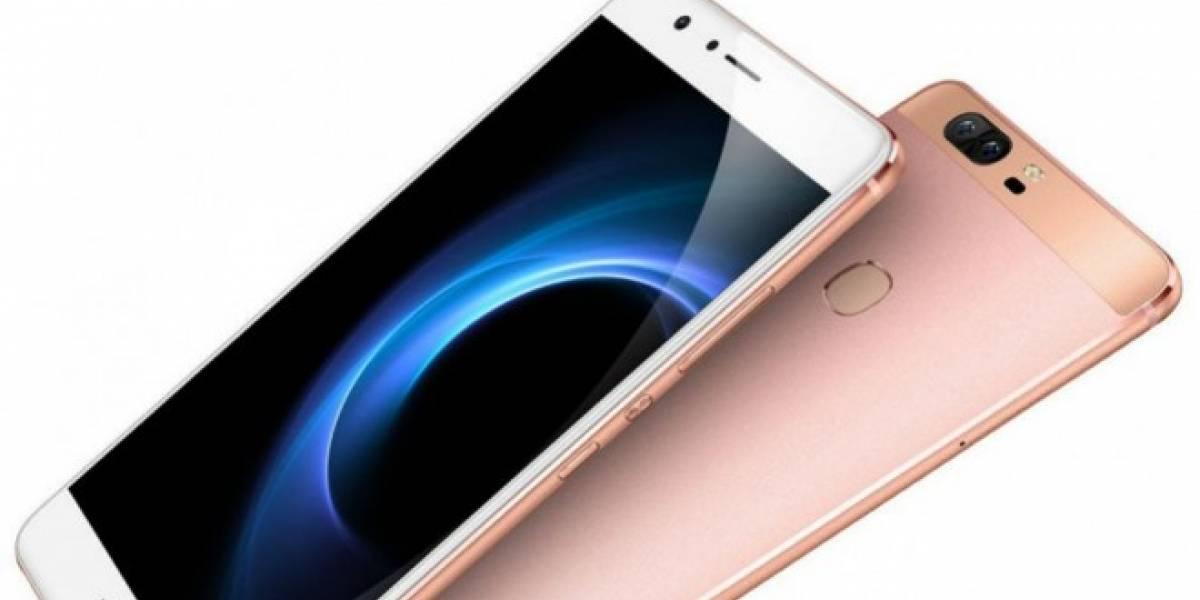 Huawei Honor 8: buenas especificaciones a un precio accesible