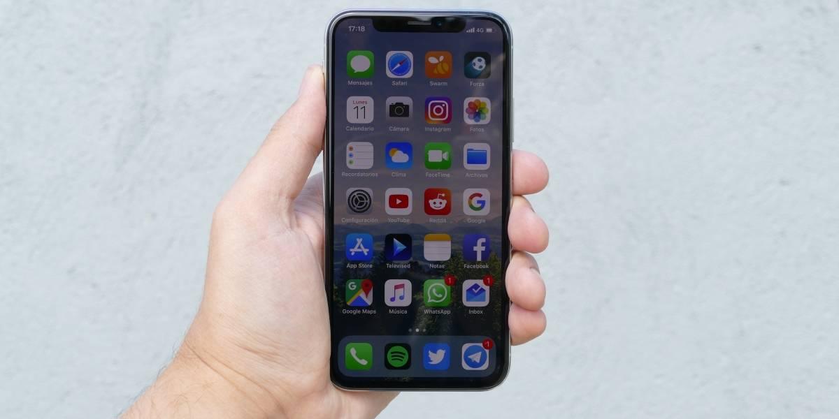Viviendo con el iPhone X, el más caro de la historia [W Labs]