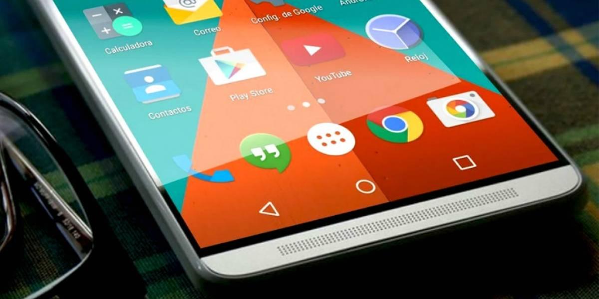 Nova Launcher añade distintivos en iconos a lo Android O