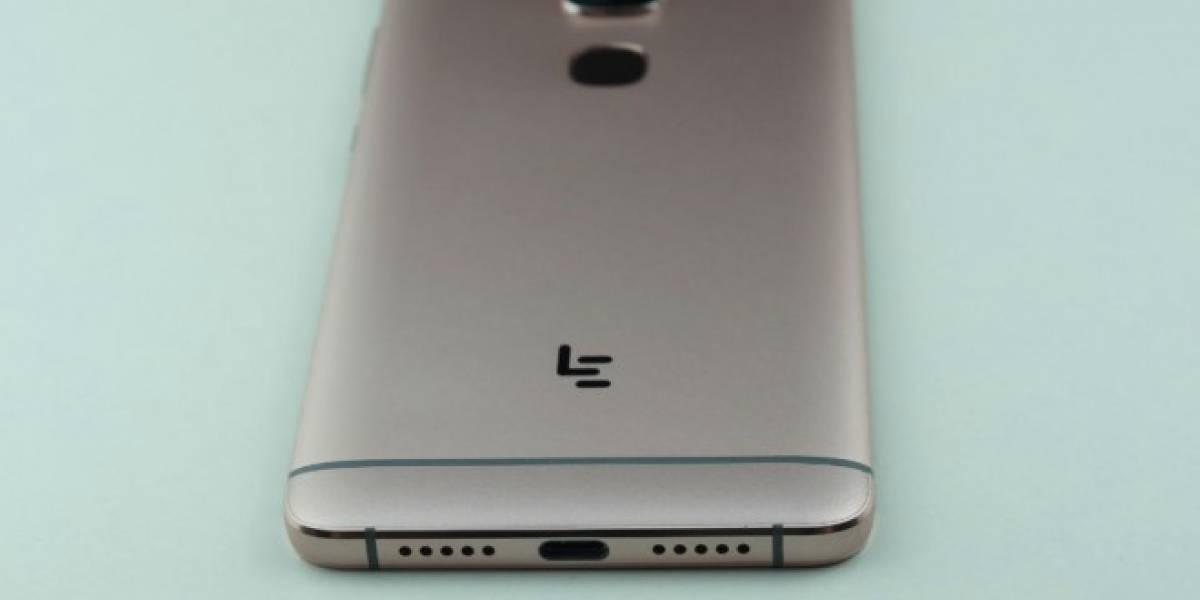 Potente LeEco Le Max Pro 2 será presentado el próximo 29 de junio