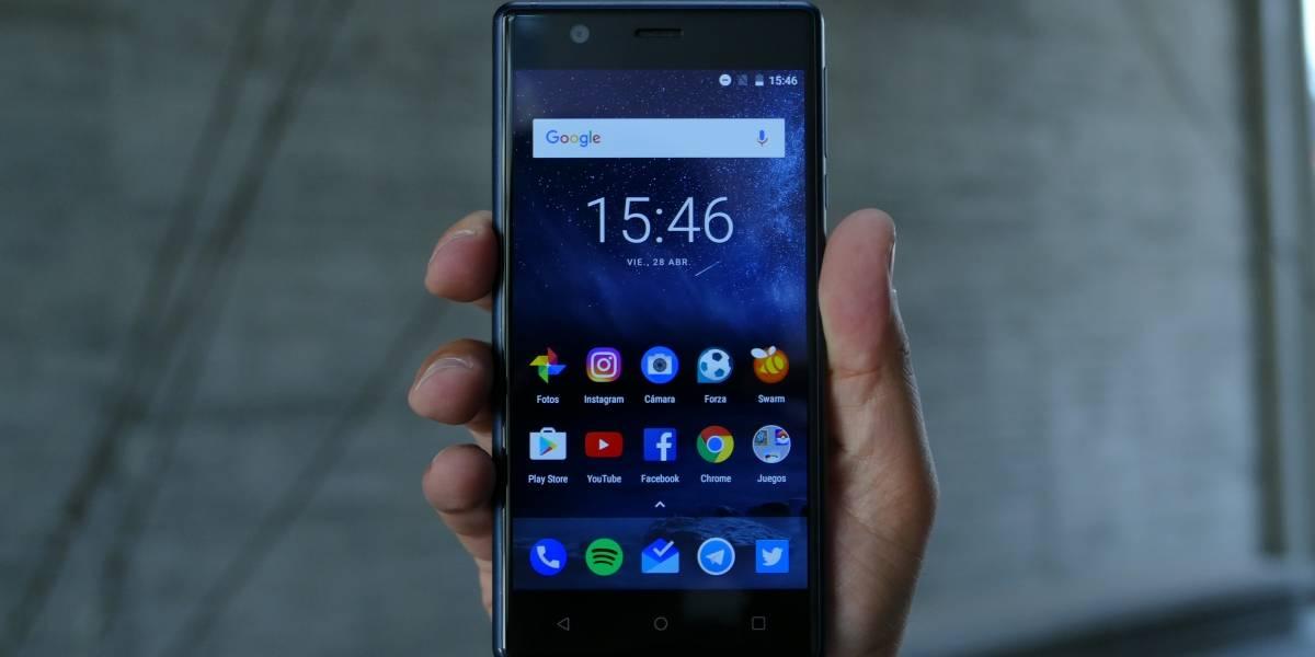 """El Nokia de gama alta sería más """"normal"""" de lo que creemos"""