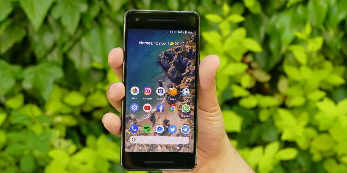 Review Google Pixel 2 [W Labs]