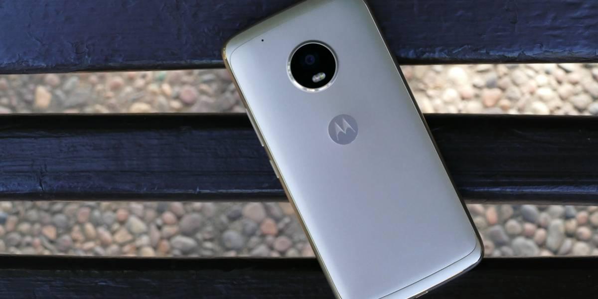 Adiós, Moto: Motorola vuelve a llamarse Motorola
