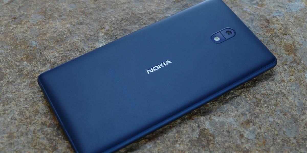 Se filtra un nuevo Nokia de gama baja