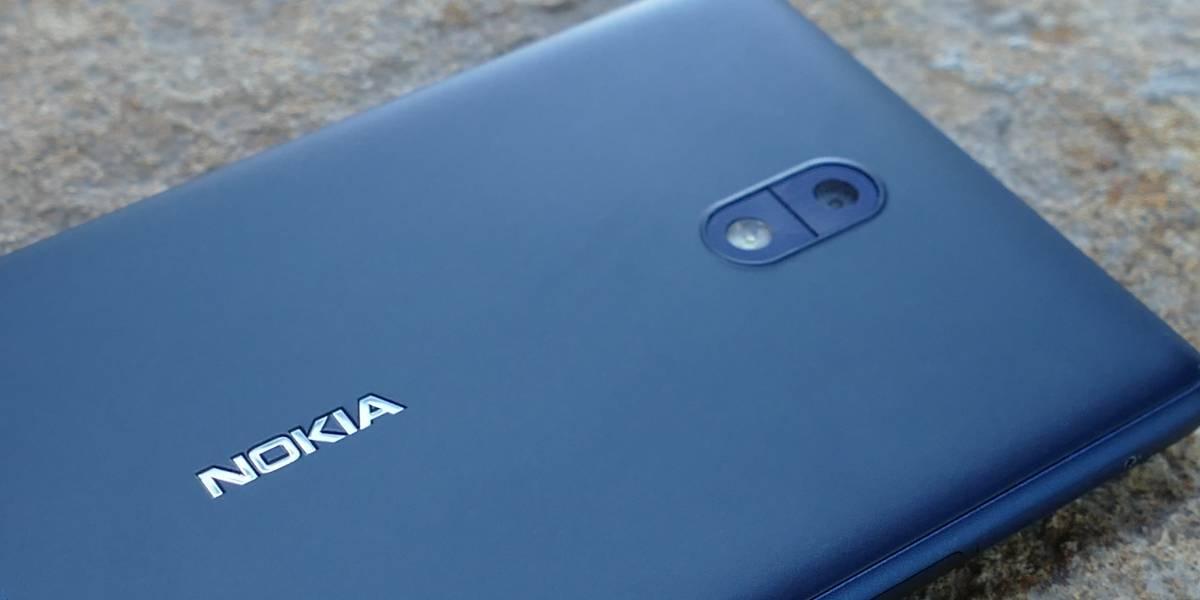 Nokia llegará muy, pero muy pronto por estos lados