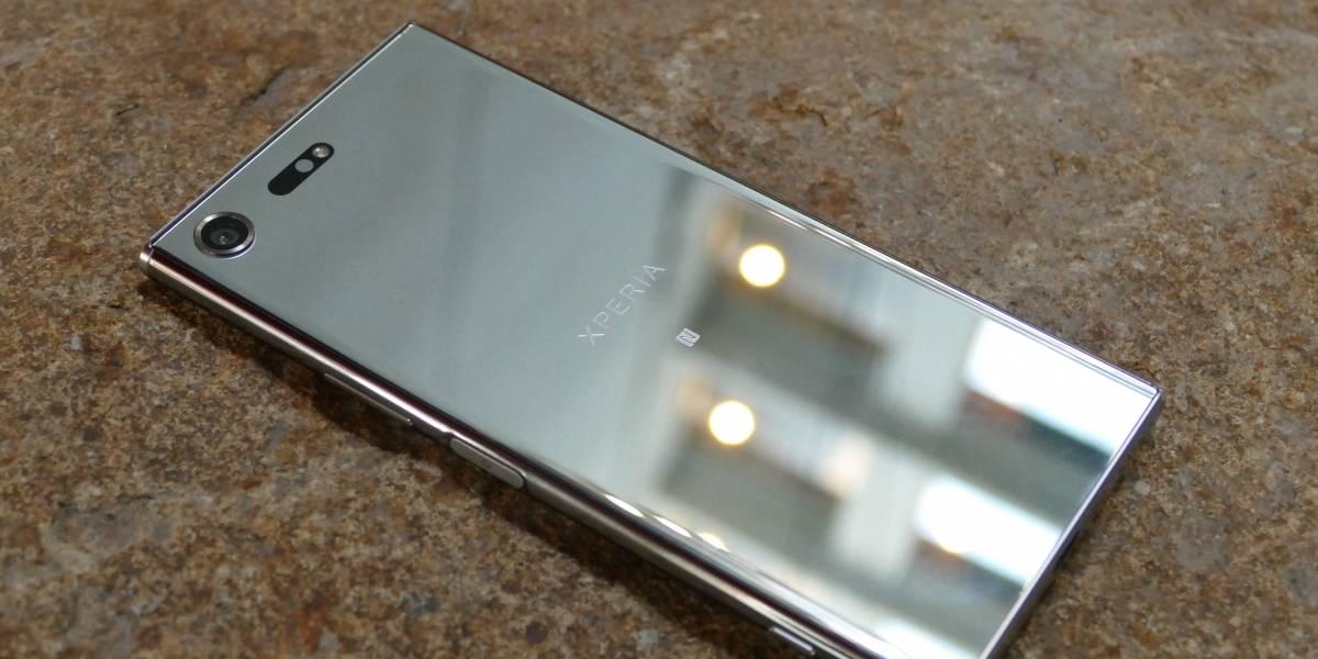 Review Sony Xperia XZ Premium [W Labs]