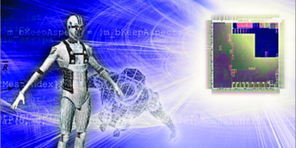 Imagination Technologies optimizará sus GPUs para el proceso de manufactura